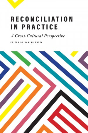 Book cover of Reconciliation in Practice