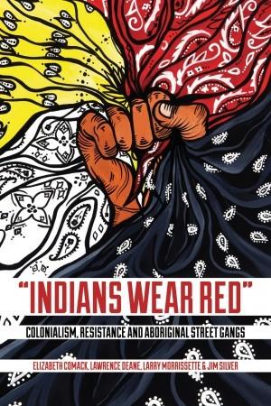 Vice News Covers Aboriginal Street Gangs in Winnipeg