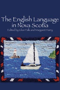 The English Language in Nova Scotia