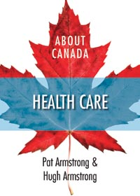 About Canada: Health Care