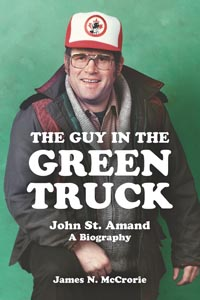 The Guy in the Green Truck