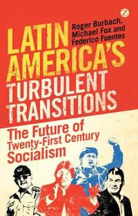Latin America's Turbulant Transitions
